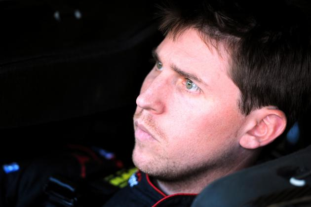Why Denny Hamlin Should Walk Away from 2013 NASCAR Sprint Cup Series Season