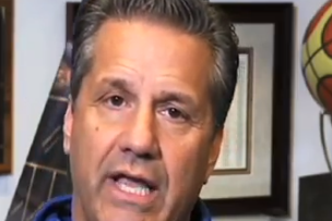 John Calipari Looking Forward to the Champions Classic