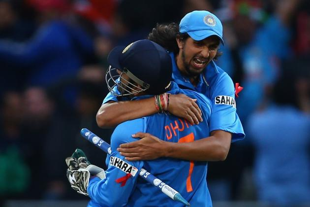 'Dhoni One of the Greatest Indian ODI Players'