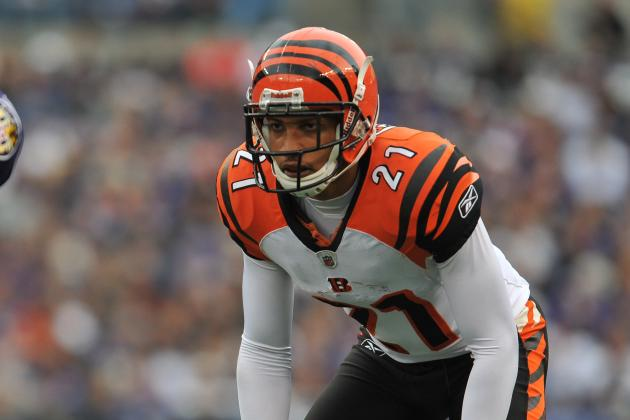 Brandon Ghee Trying to Find Role with Bengals