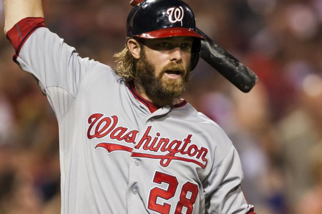 Nationals Blow 9th-Inning Lead vs. Marlins