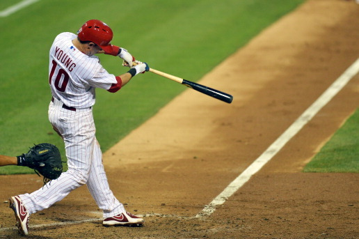 Phillies 2, White Sox 1(13)