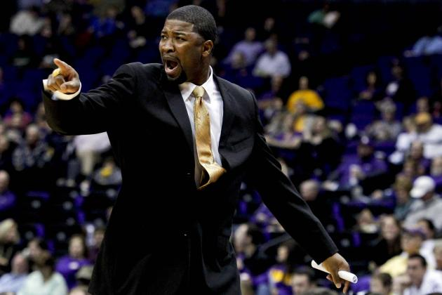College Basketball: Mississippi Valley State Head Coach Suspended Indefinitely