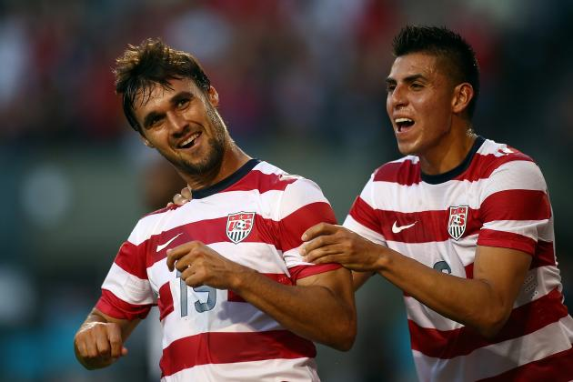 Gold Cup 2013: Top Players to Watch in US vs. Costa Rica