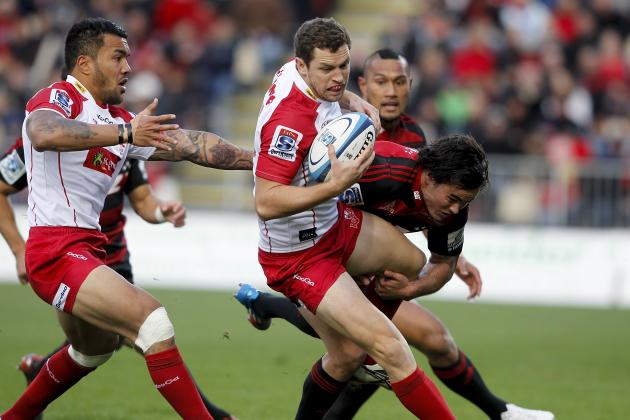 Super 15 Rugby 2013: Complete Preview of This Year's Playoff Action