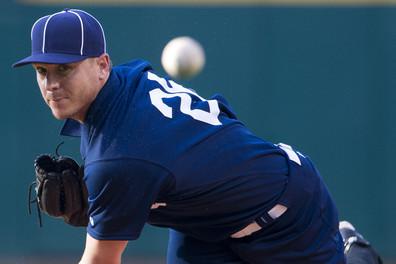 Cleveland Indians: Scott Kazmir Continues to Defy Critics, Shuts Down Royals