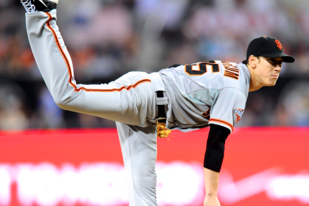 Will Tim Lincecum's Arm Survive Legendary 148-Pitch No-Hitter?