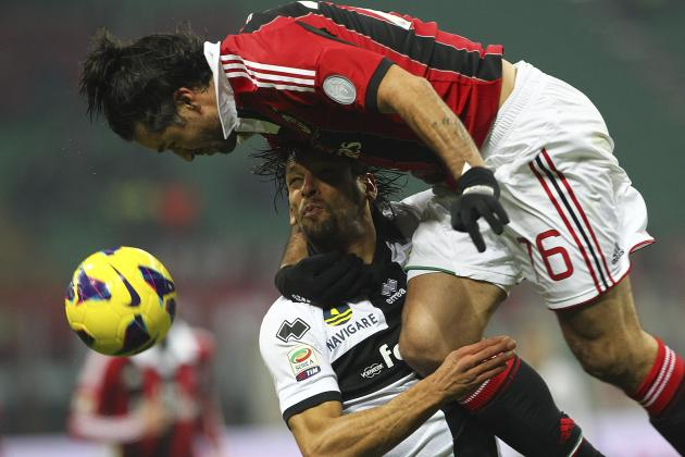 Atalanta Will Sign Mario Yepes