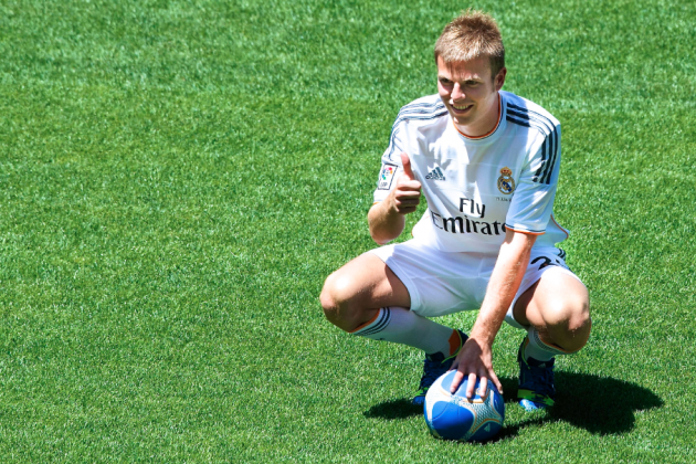 Asier Illarramendi: Xabi Alonso's Partner and Future Successor