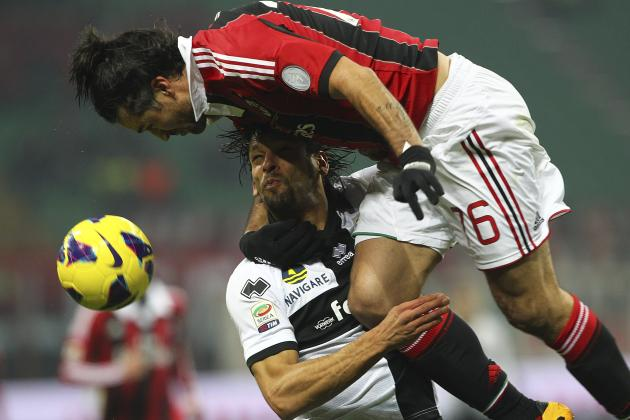Report: Yepes to Join Atalanta