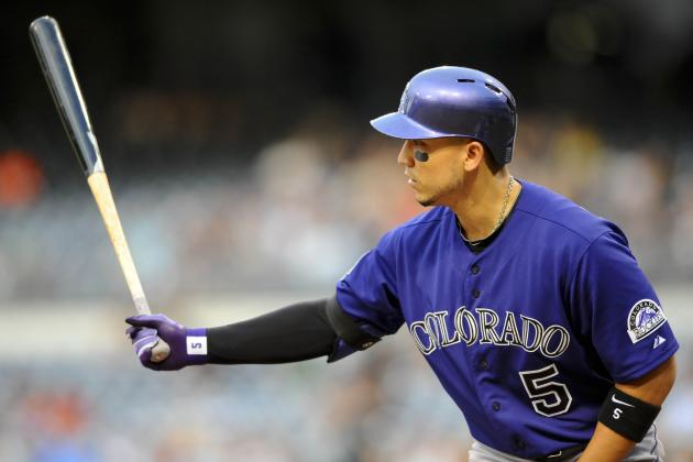 MLB All Star Voting 2013: Analyzing Each League's Stacked Lineup