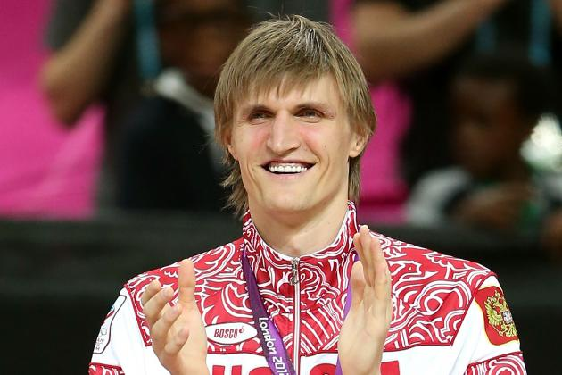 What Are the Spurs to Do After Missing Out on Kirilenko?