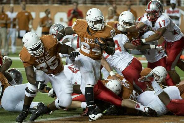 Texas Football: Longhorns' Strengths and Weaknesses Heading into Fall Camp