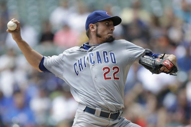 MLB Trade Rumors: Latest Chatter Regarding Matt Garza, Alex Rios and Phil Hughes