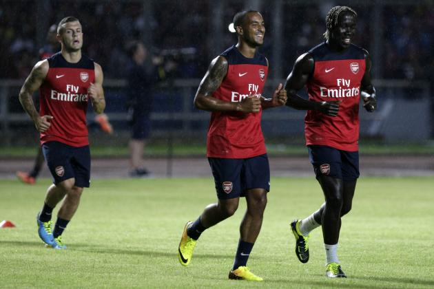 Arsenal vs. Indonesia XI: Preseason Friendly Live Score, Highlights and Recap