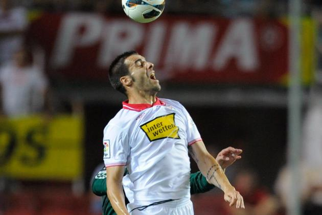 Report: City Offer €23M for Negredo