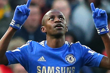 Ramires Believes Mourinho Can Help Launch Title Challenge