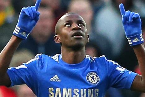 Ramires Believes Mourinho Can Help Launch Title Challenge