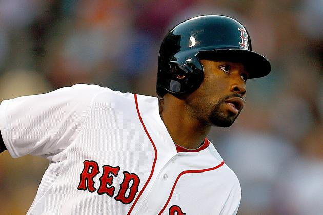 Red Sox Option Jackie Bradley Jr. to AAA; Recall LHP Drake Britton