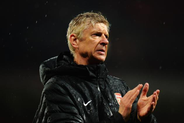 Arsenal: Why New Contract for Arsene Wenger Is Not a Good Deal for Gunners