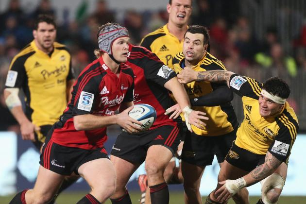 Super 15 Rugby 2013 Results: Preview and Predictions for Round 21 Showdowns