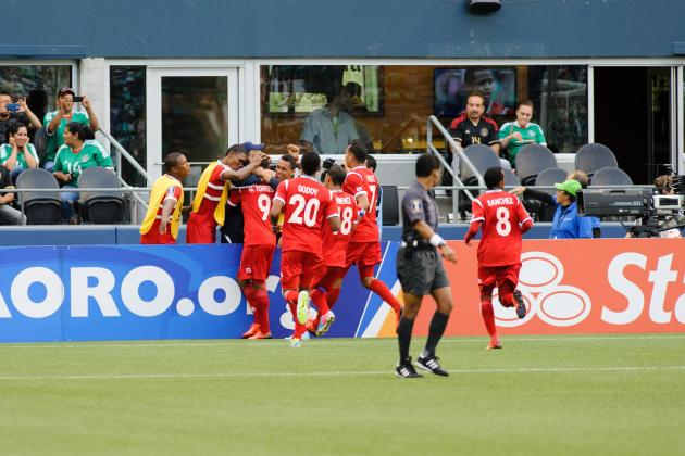 Canada vs. Panama: Live Stream Info for Gold Cup 2013 Match