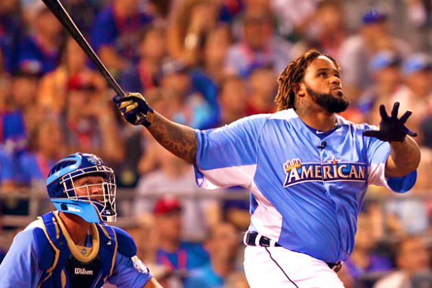 2013 Home Run Derby Participants: Analyzing Best Bets to Win All-Star Event