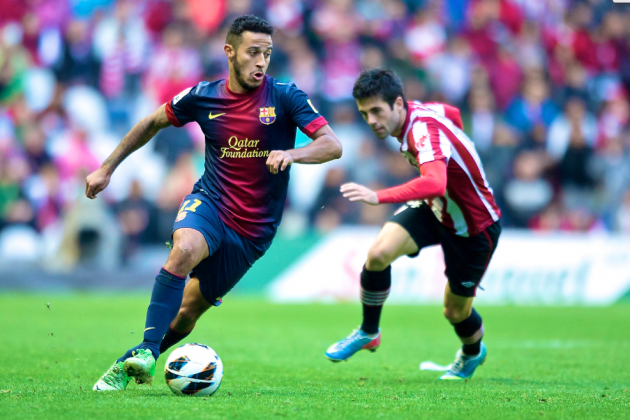 Thiago Alcantara to Bayern Munich: Reds Sign Barcelona Midfielder