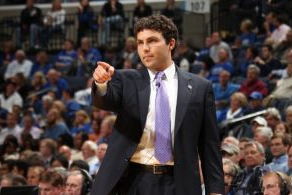Kingwood Roots Help Memphis Hoops Coach Josh Pastner