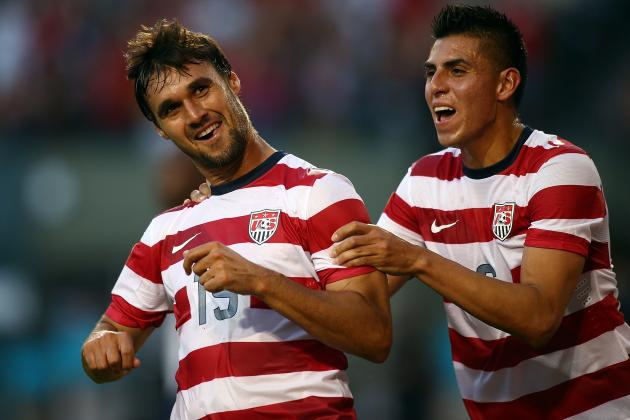 USA Gold Cup 2013: Preview and Prediction for Final Group-Stage Contest