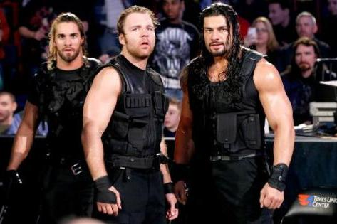WWE Must Strengthen Tag Division to Get the Most from The Shield