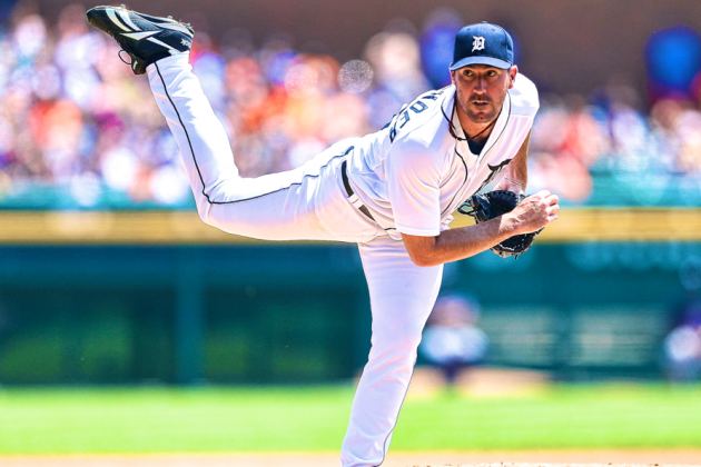 Justin Verlander Injury: Updates on Tigers Star Pitcher's Quad