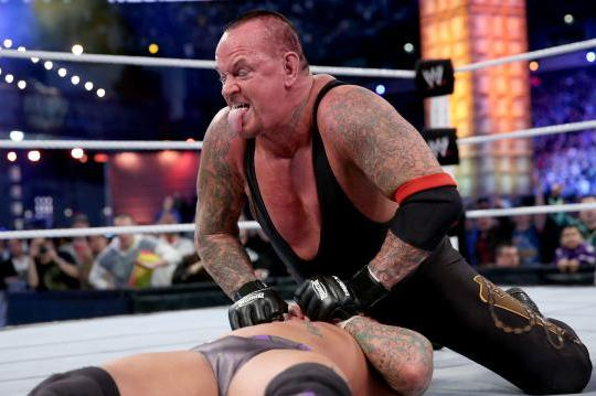 Is a Possible Undertaker Match at SummerSlam Worth the Risk?