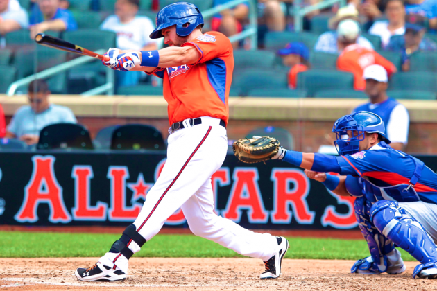 MLB Futures Game 2013 Results: Score, Recap and Analysis