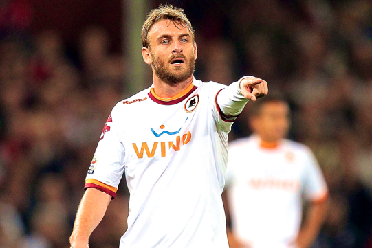 Why Jose Mourinho Needs Daniele De Rossi for His New Look Chelsea Side