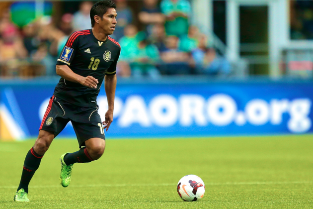 Martinique vs. Mexico: Gold Cup Live Score, Highlights, Recap
