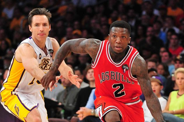 Lakers Rumors: L.A. Wise to Steer Clear of Nate Robinson After Other Signings