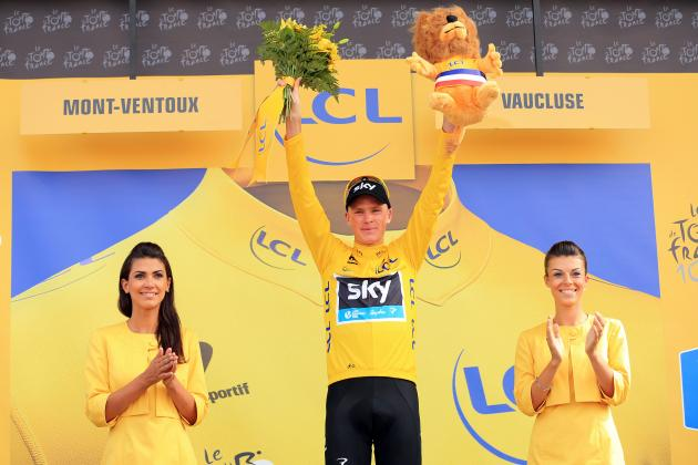 Tour De France 2013: Stage 15 Victory Gives Chris Froome Insurmountable Lead