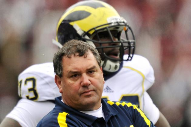 Michigan Football: Wolverines' 2014, 2015 Schedule Could Do More Harm Than Good