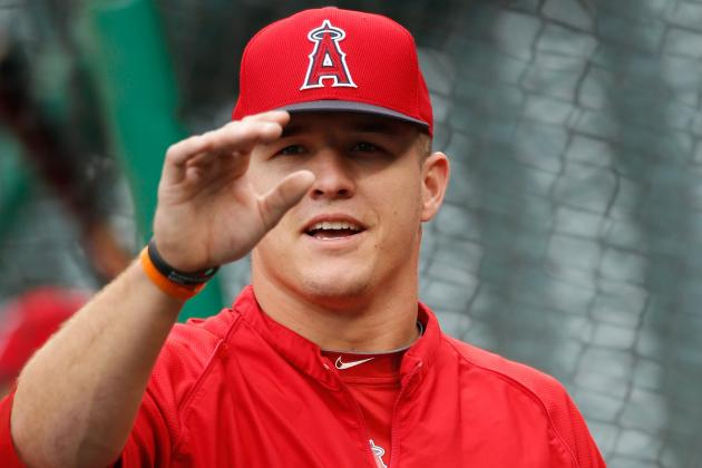 MLB All-Star Lineup 2013: Players Who Will Put on a Show at Midsummer Classic