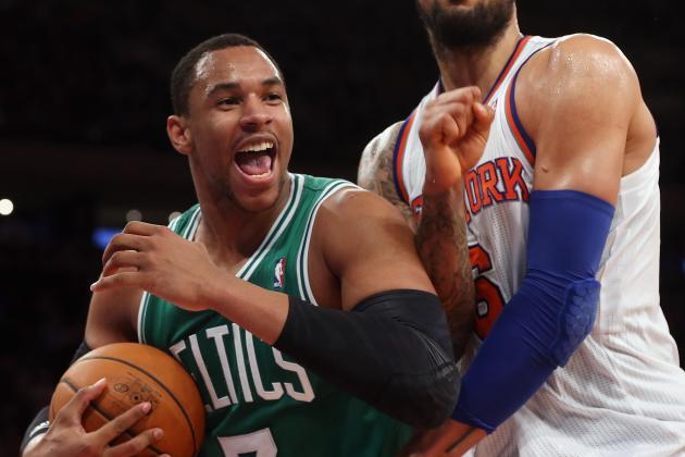 Jared Sullinger Should Win Starting Job for the Boston Celtics Next Season