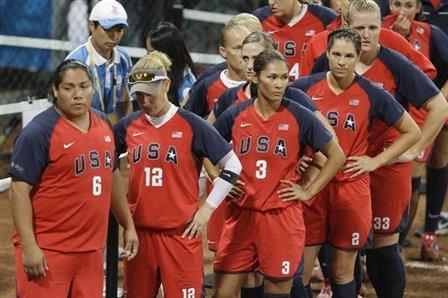 World Cup of Softball 2013: Japan Defeats USA 6-3 to Claim Championship