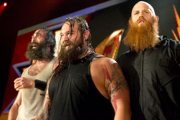 Projections and Smart Feuds for the Wyatt Family After Money in the Bank