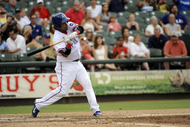 Down on the Farm: Manny Ramirez Making Strides with Round Rock Express