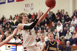 Franklin High's Luke Kennard Has Always Had a Ball