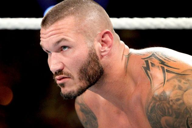 When Will Money in the Bank Winners Randy Orton and Damien Sandow Cash In?