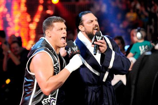 WWE Money in the Bank 2013 Results: MITB All-Stars Outshined by Also-Rans