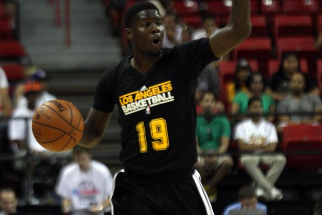 NBA Summer League 2013: Players Who Have Disappointed Thus Far in Las Vegas