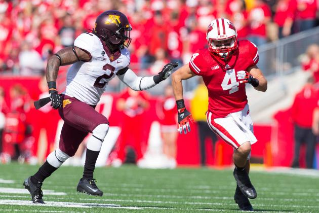 Wisconsin Football: Badgers' Strengths and Weaknesses Headed into Fall Practice