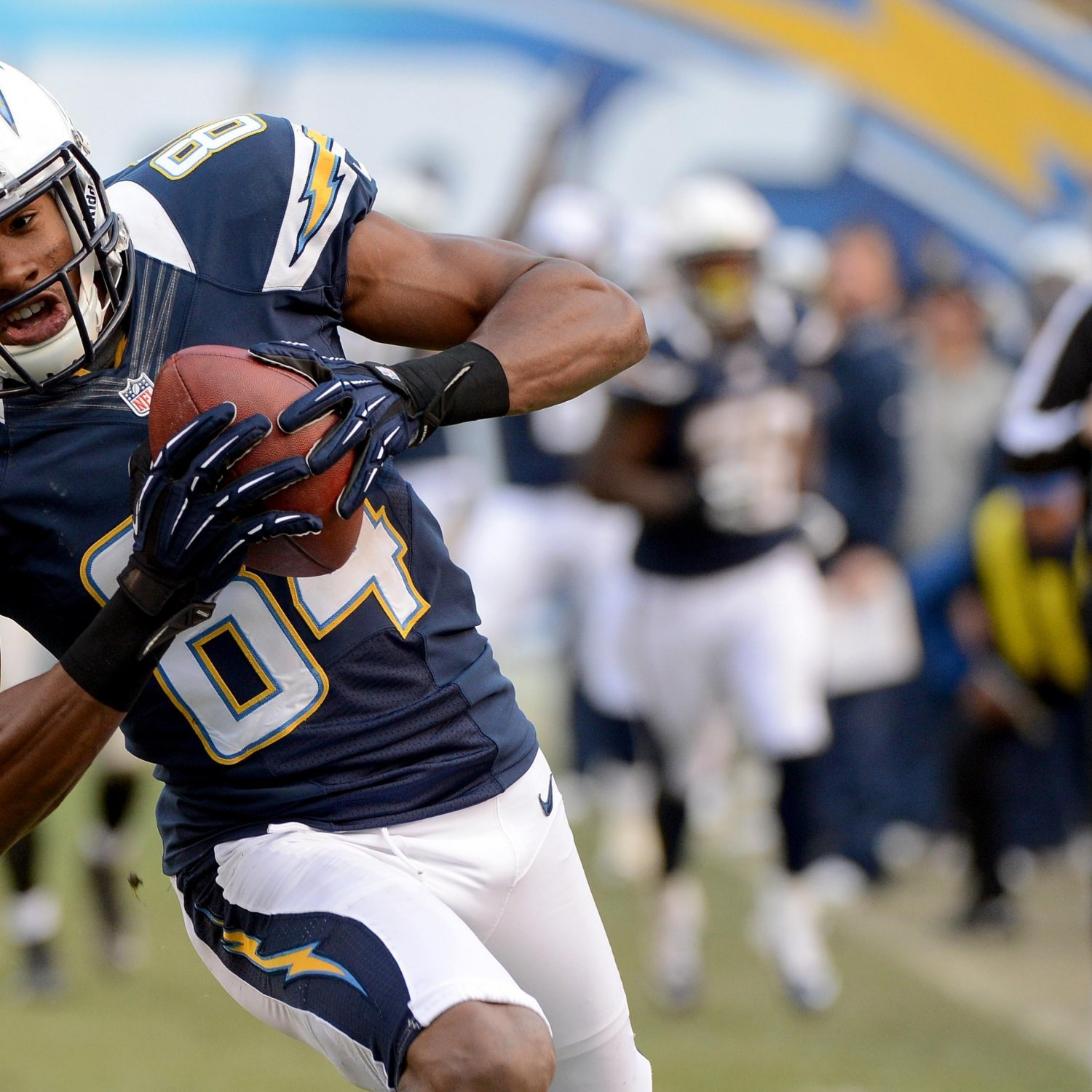 San Diego Chargers Coach: San Diego Chargers Who Could Surprise At Training Camp
